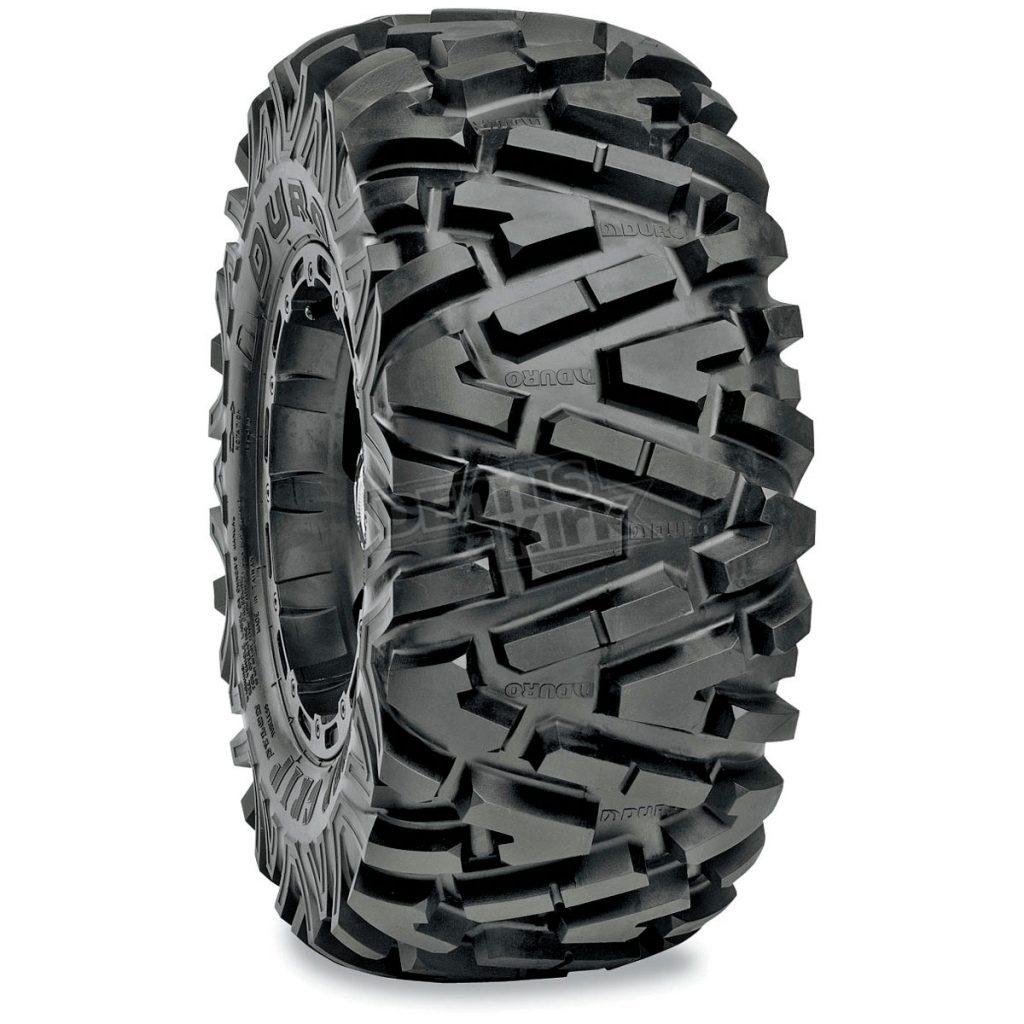 Tire Rating Guide >> UTV TIRE BUYER'S GUIDE | UTV Action Magazine