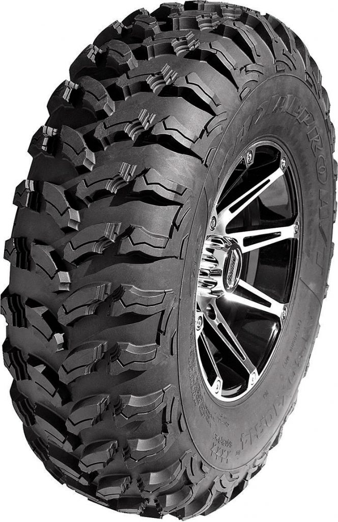 All Terrain Tires >> UTV TIRE BUYER'S GUIDE | UTV Action Magazine