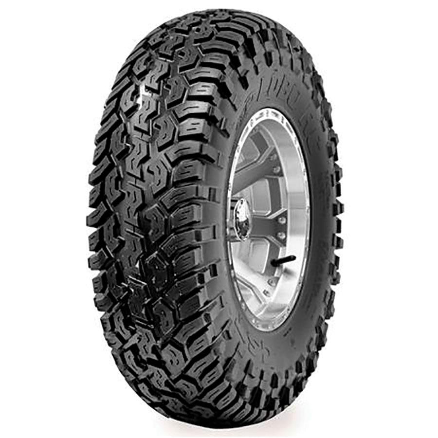 28-10-15 1 Tire 10-ply 28x10r15 Kanati Mongrel UTV//ATV Radial