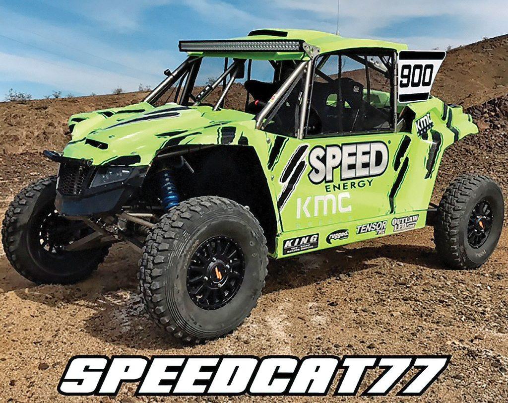 Textron Wildcat Xx Amp More Utv Action Magazine