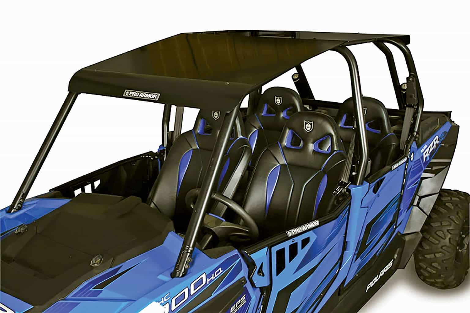 Buyer S Guide Utv Hard Roofs Utv Action Magazine