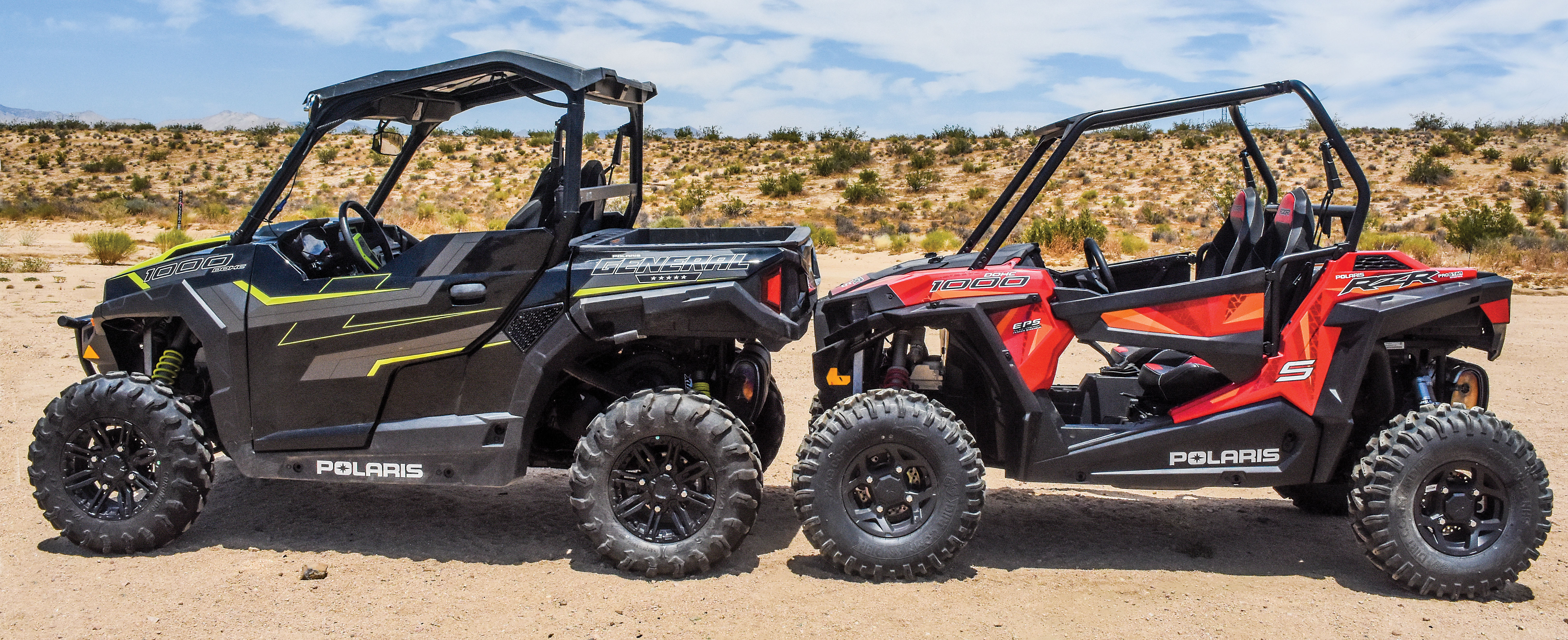 We D Like To See The Wer Rzr S Shocks On General For A Better Faster Ride More Regardless Pick Most Rides