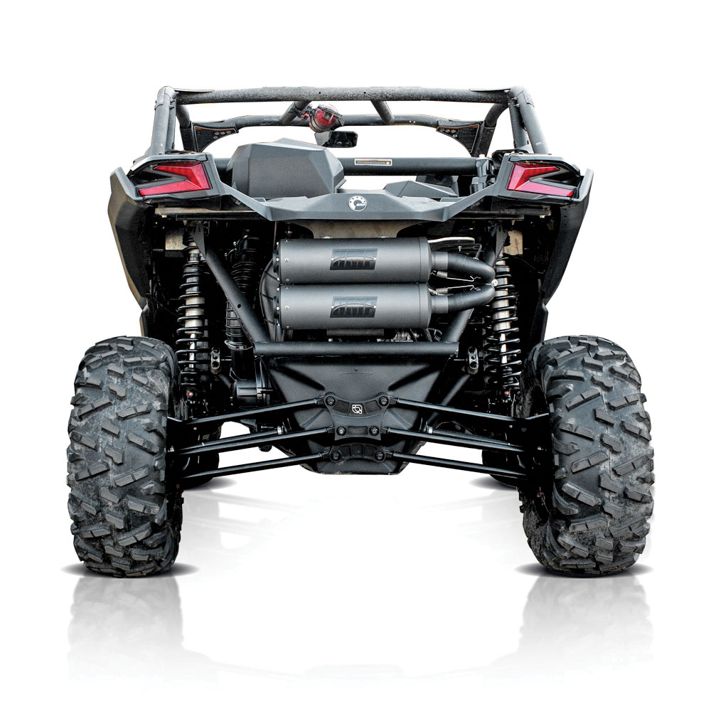 TOP 10 CAN-AM MAVERICK X3 UPGRADES | UTV Action Magazine