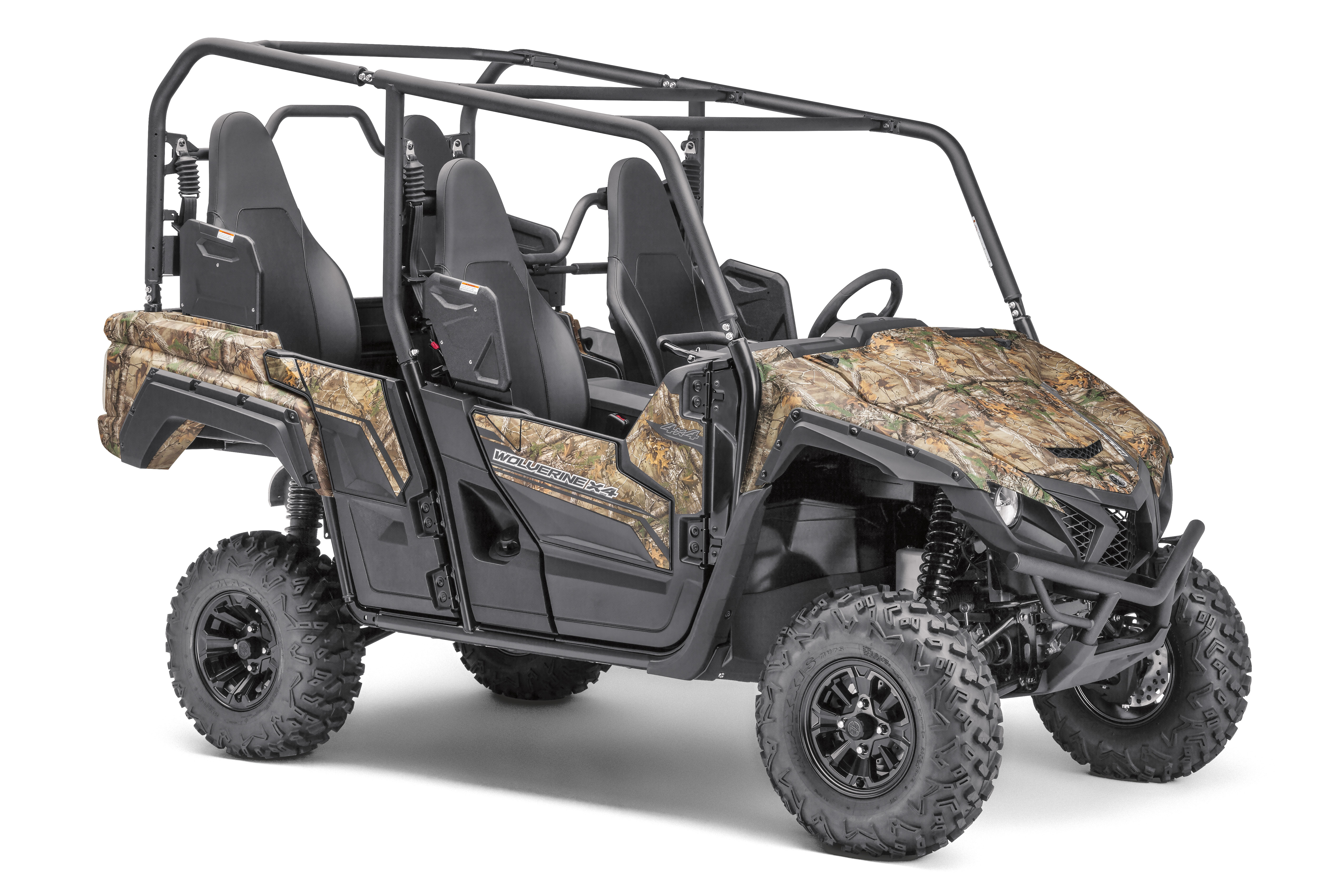 Camo New Wolverine X Realtree Xtra S Rgb on 2018 Yamaha Camo Grizzly 700