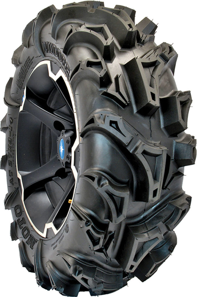 18 Inch Tires >> NEW MUD & SNOW TIRES | UTV Action Magazine