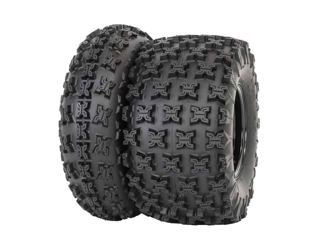 All-New Track & Trail Tire Line Combines Strong ...