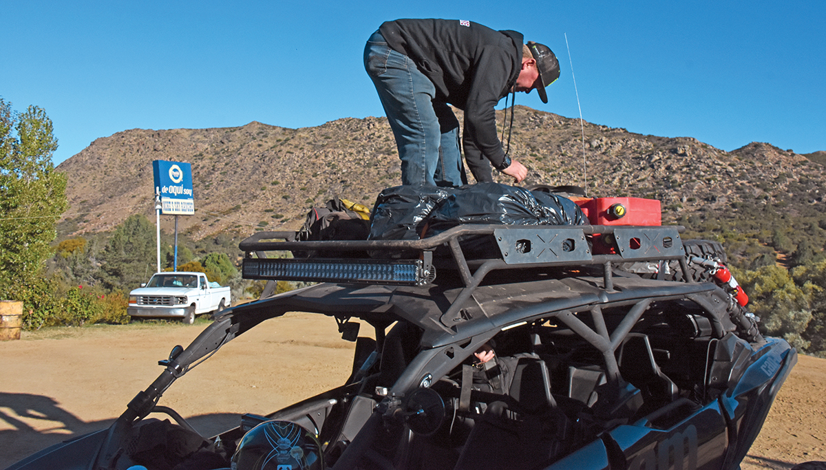 Setting Up A Utv For Long Distance Reliability Amp Comfort