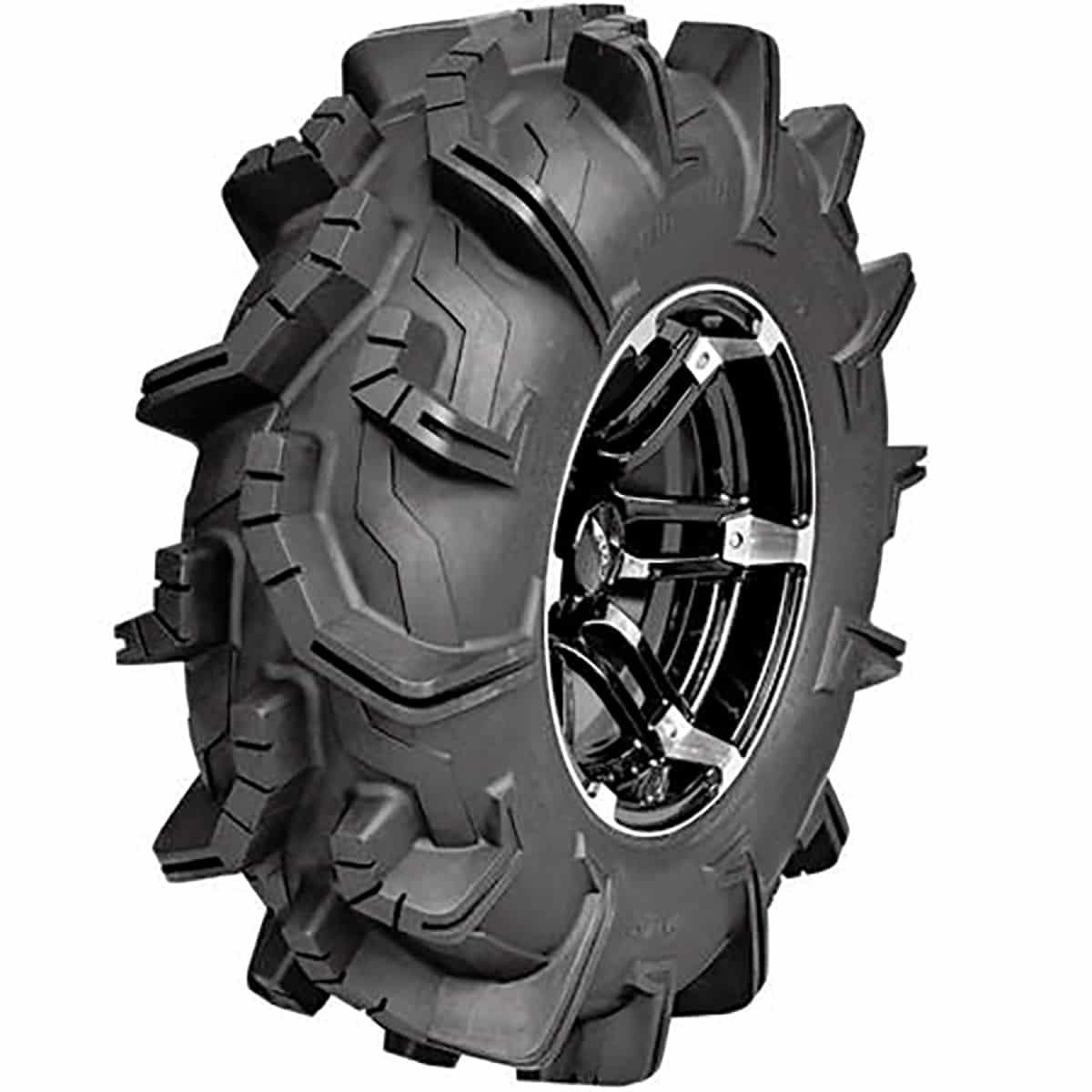 Best Mud Tires >> New Utv Mud Tires Utv Action Magazine