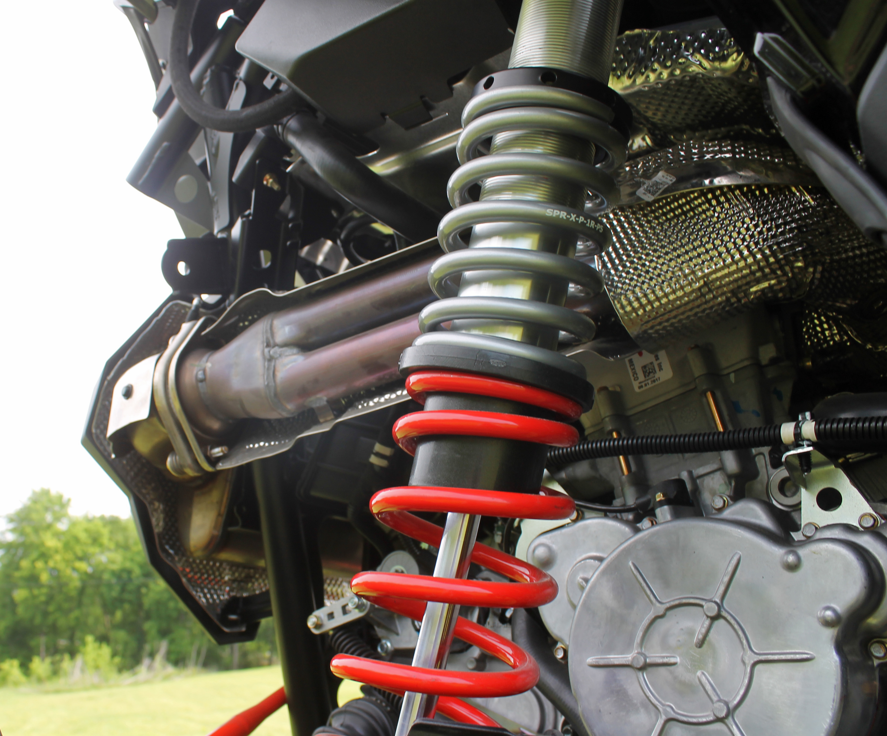 Best New Polaris RZR RS1 Upgrades   UTV Action Magazine