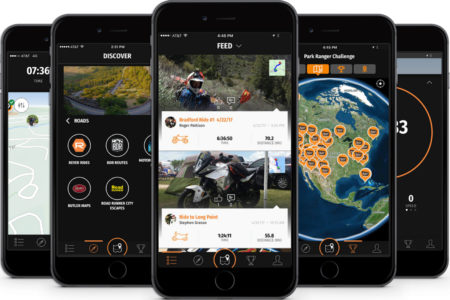 Best Smartphone Apps To Find, Track And Share Your Next Ride