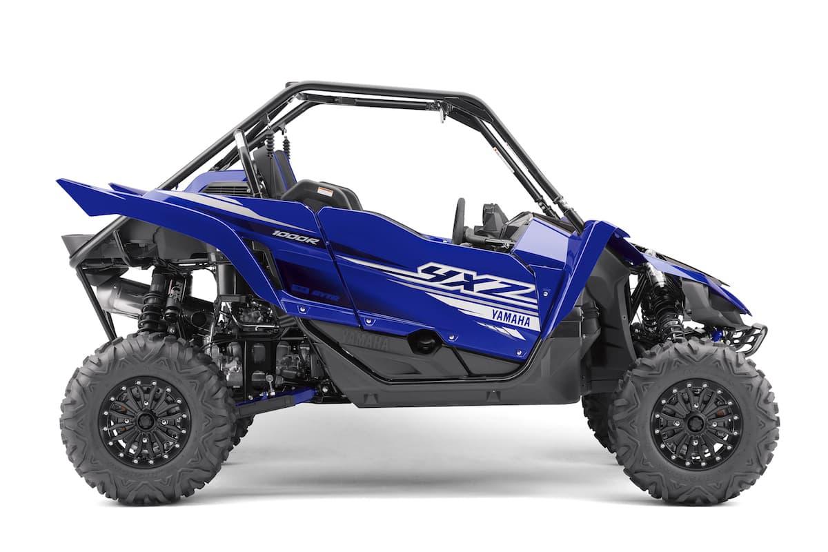 Yamaha Announces Changes To 2019 Yxz1000r Utv Action