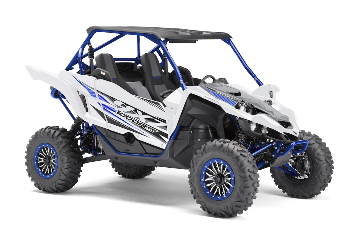 Yamaha Announces Changes To 2019 Yxz1000r Utv Action