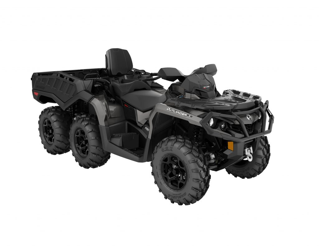 2019 Can Am S Are Here Utv Action Magazine