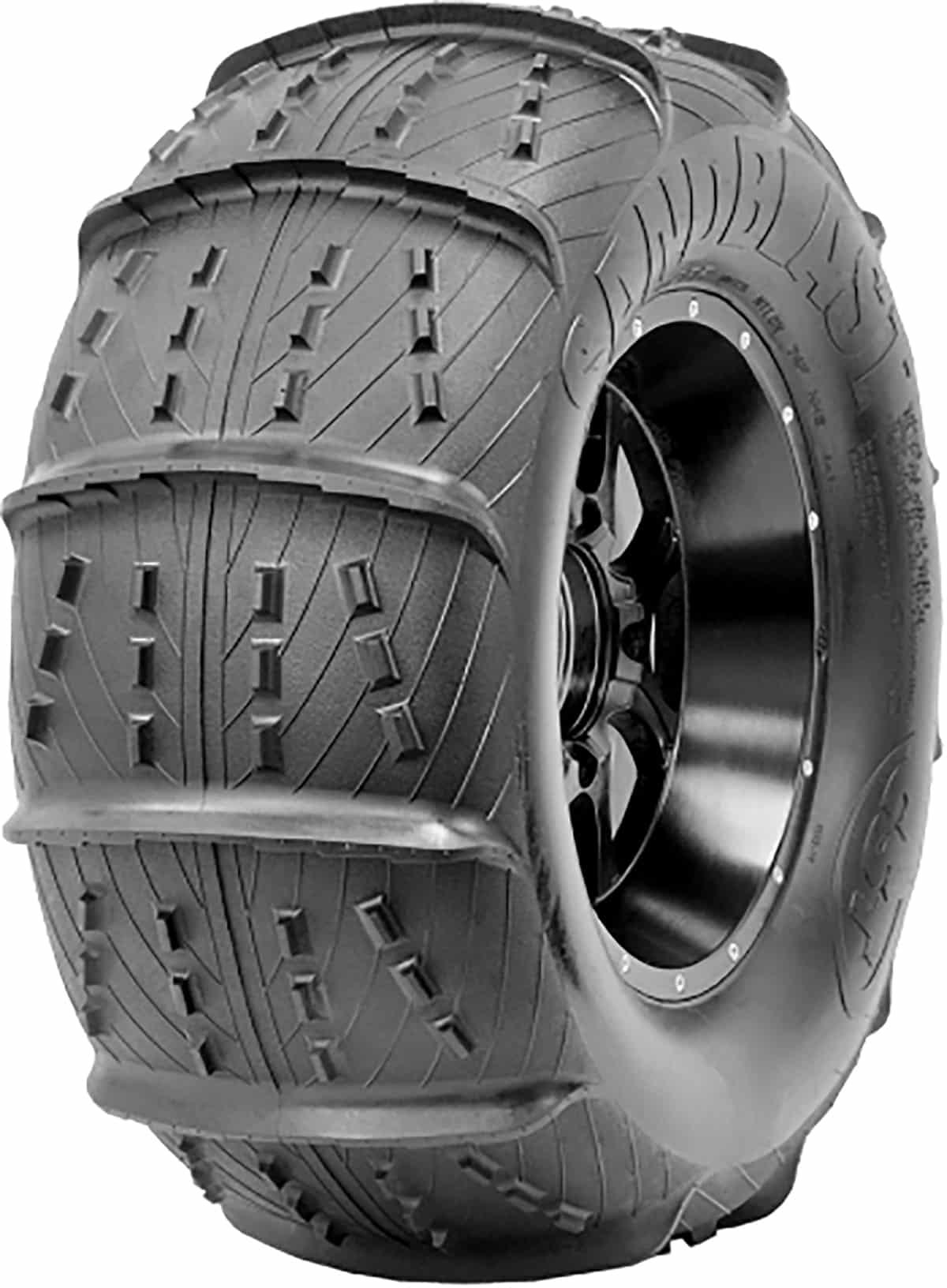 Best Performance Tires >> THE BEST UTV SAND TIRES | UTV Action Magazine