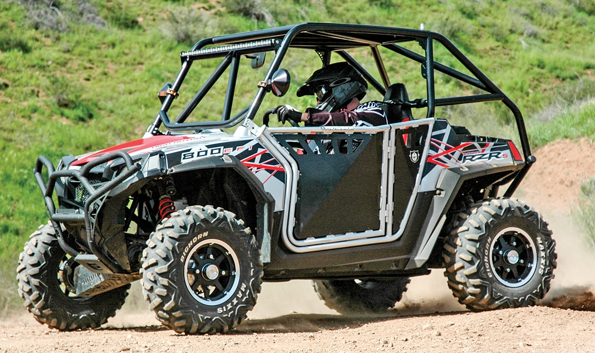 Rzr 800 Ranger 800 Troubleshooting Utv Action Magazine