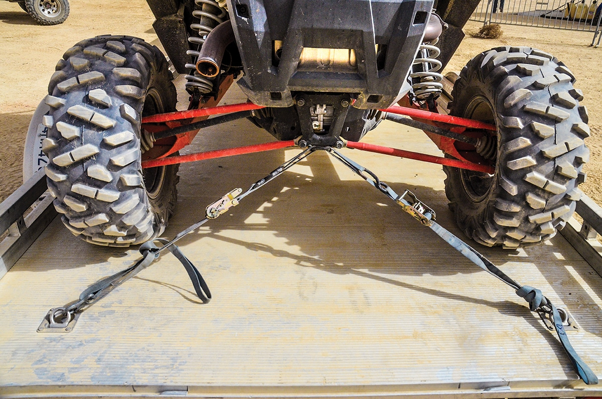Top 24 Trailering Tips Utv Action Magazine