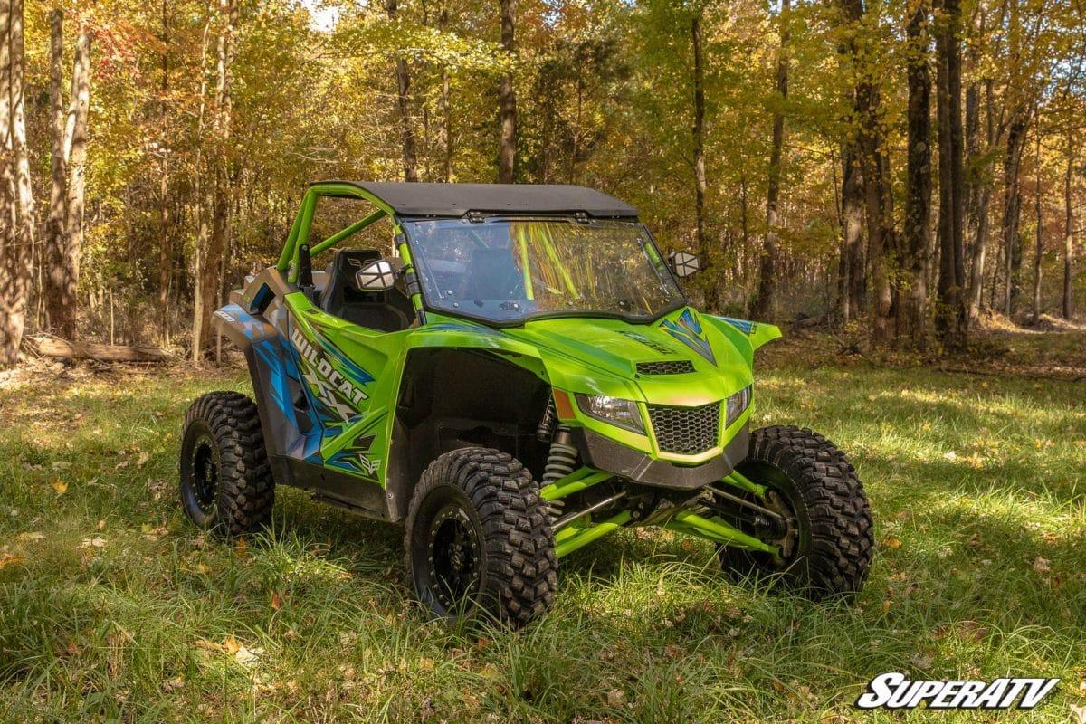 Textron Wildcat XX Parts Buyer's Guide | UTV Action Magazine