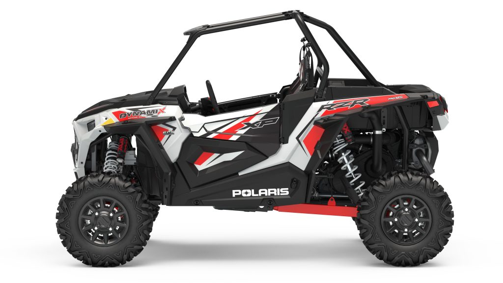 Polaris Rzr Xp 1000 Turbo >> Full 2019 Polaris RZR Lineup! | UTV Action Magazine