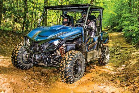 Yamaha Wolverine X2 Se Utv Action Magazine