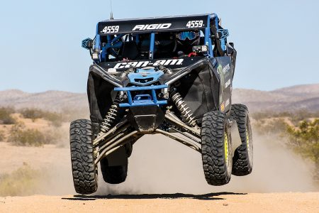 LONESTAR RACING MAVERICK X3 X RC | UTV Action Magazine