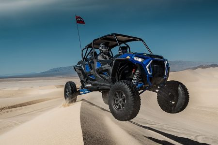 2019 Polaris RZR XP Turbo S-Four Seat | UTV Action Magazine