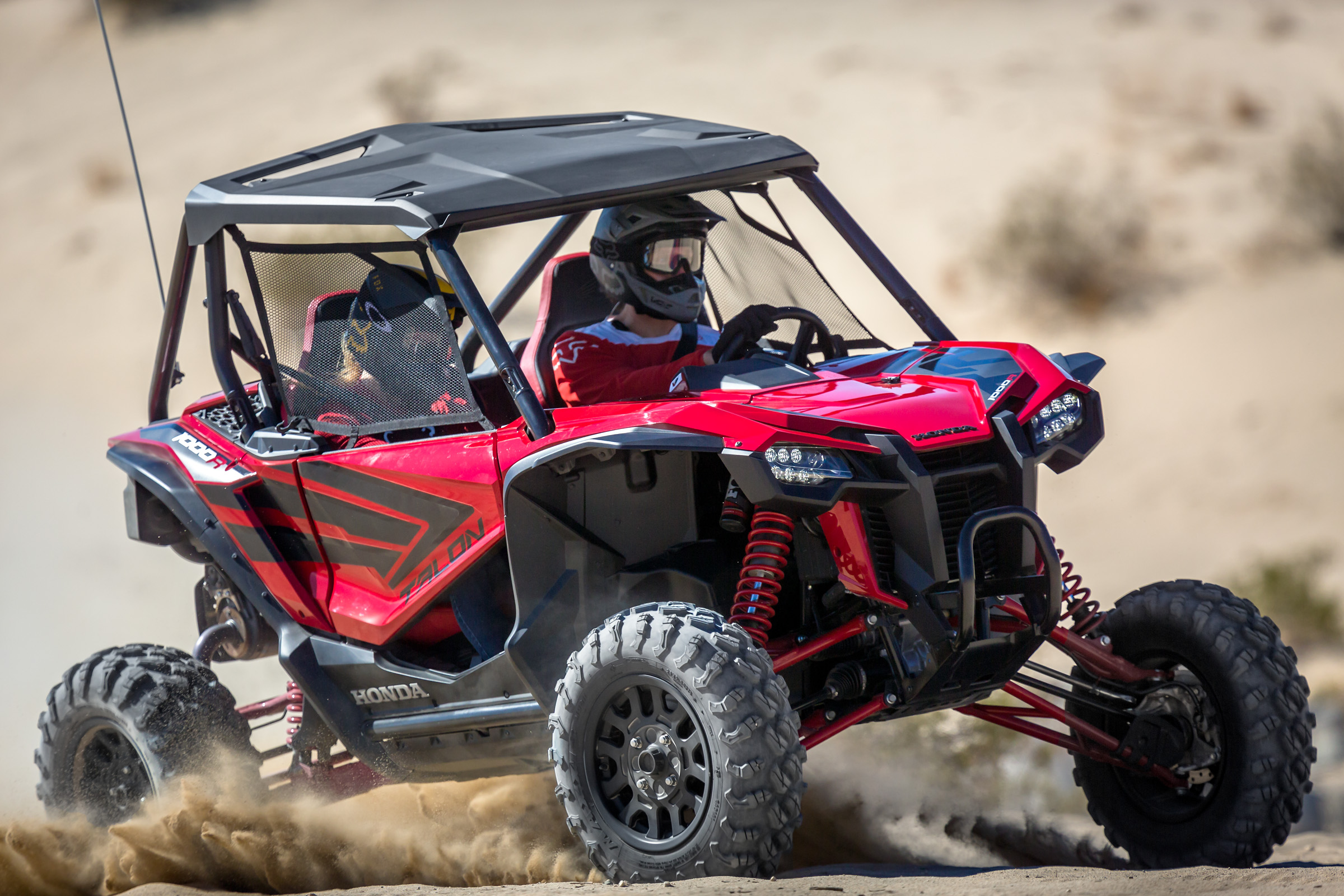 2019 Honda Talon Is Finally Here Utv Action Magazine