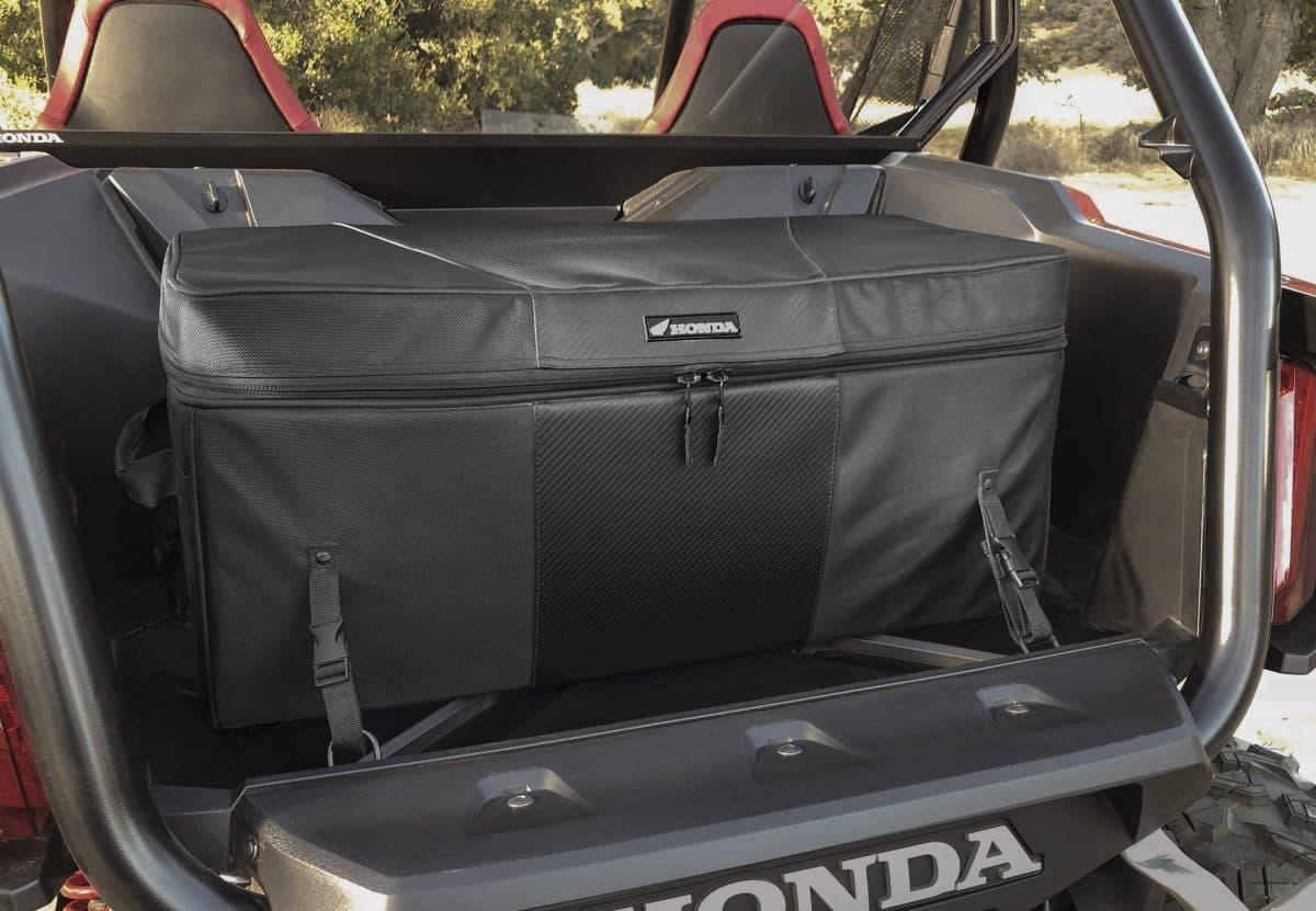 Honda Talon Finally Revealed
