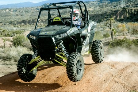 BALL JOINTS, AXLES & AIR FILTERS   UTV Action Magazine