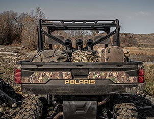 NEW POLARIS RANGER BACK COUNTRY LIMITED EDITIONS! | UTV