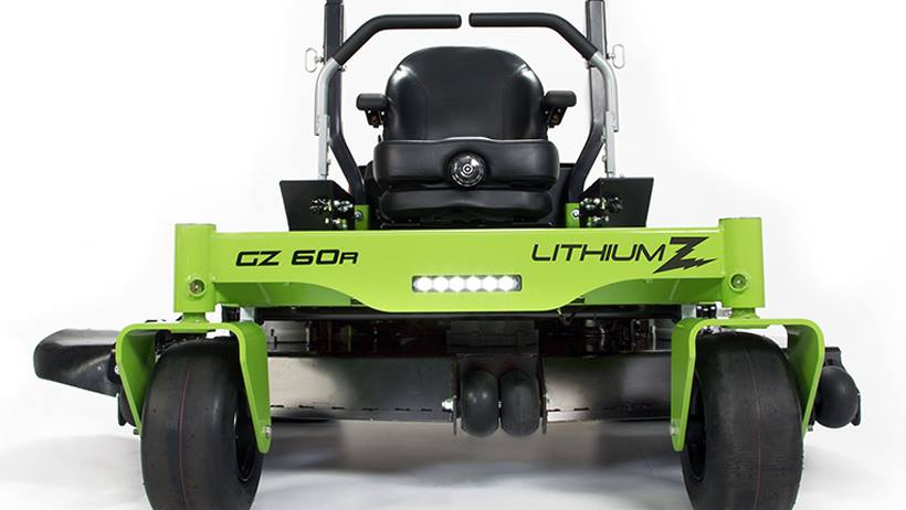 Greenworks To Release 82v Li Ion Utv Utv Action Magazine