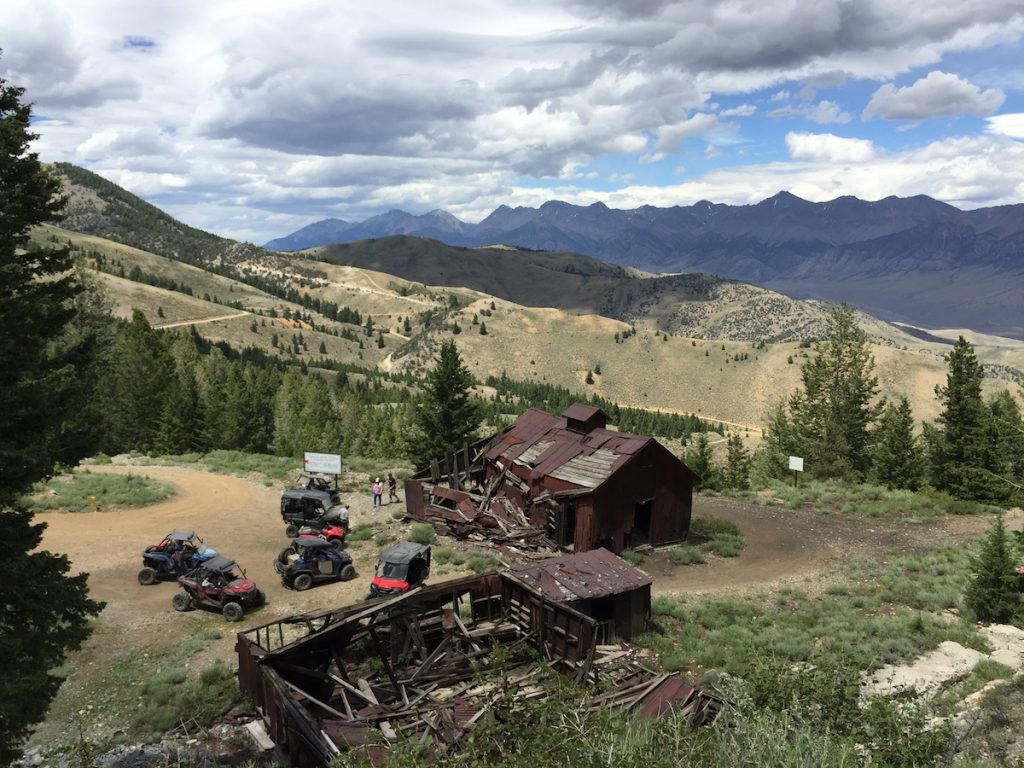 10 Koa Campgrounds You Can Ride Right To The Trails Utv