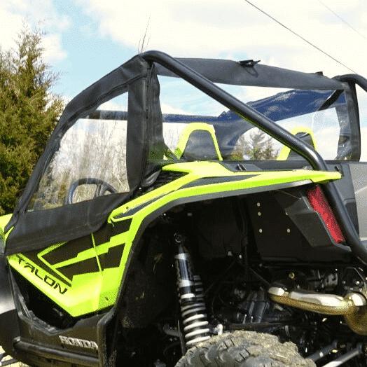 Honda Talon Accessory Guide | UTV Action Magazine