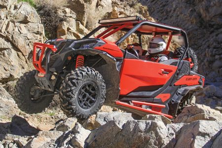 Can-Am accessories Archives | UTV Action Magazine