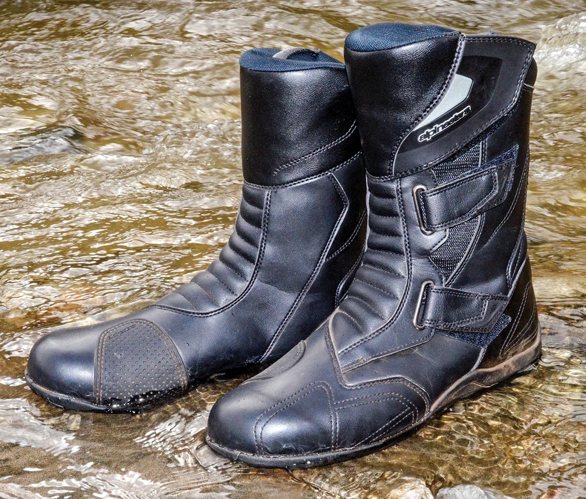 Alpinestars Roam 2 Waterproof Boots Utv Action Magazine