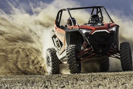 2020 POLARIS RZR PRO XP: WHAT'S NEW AND WHAT'S NOT | UTV