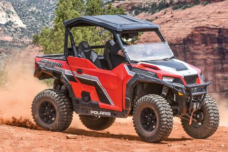 Polaris General 1000 >> Polaris General 1000 Premium Utv Action Magazine