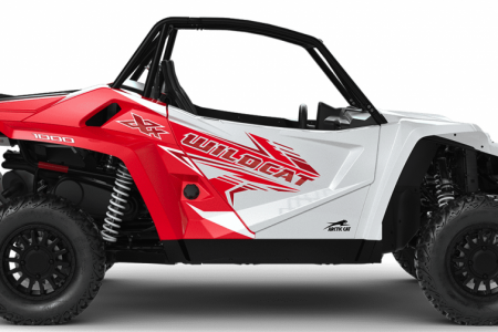 Miraculous 2020 Arctic Cat Utvs Utv Action Magazine Caraccident5 Cool Chair Designs And Ideas Caraccident5Info