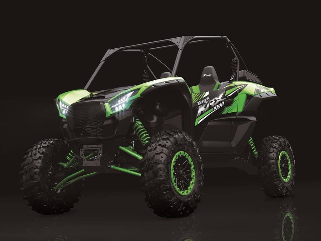 Kawasaki Teryx Krx 1000 Complete Specs  Pricing  U0026 Options
